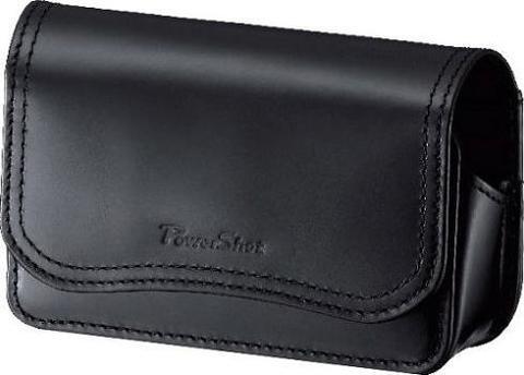 Чехол для фотоаппарата Canon PSC-1700A Black для Canon PowerShot S80