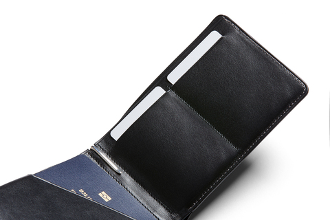 Кошелек Bellroy Travel Wallet Designers Edition