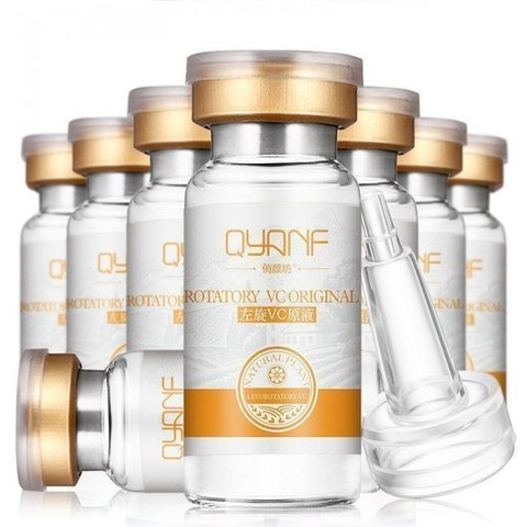 Сыворотка с витамином C Qyanf, 10 мл