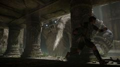 Sony PS4 Shadow of the Colossus. В тени колосса (русская версия)