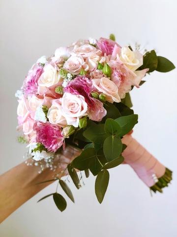 Купить букет невесты Тбилиси