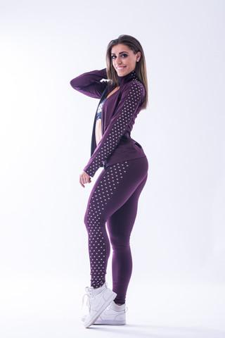 Женская кофта Nebbia
