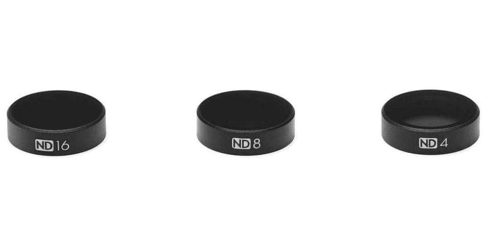 Набор оптических фильтров DJI MAVIC AIR ND Filters Set (ND4/8/16) (PART8) комплект