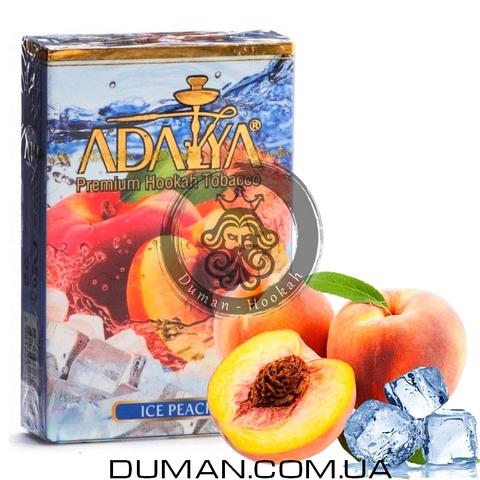 Табак Adalya Ice Peach (Адалия Лед Персик)