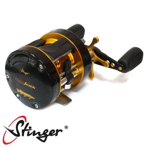 Катушка Stinger ProJerk 250 L