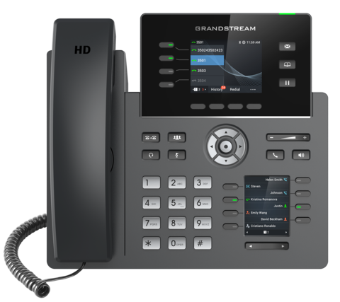 Grandstream GRP2614 - IP телефон