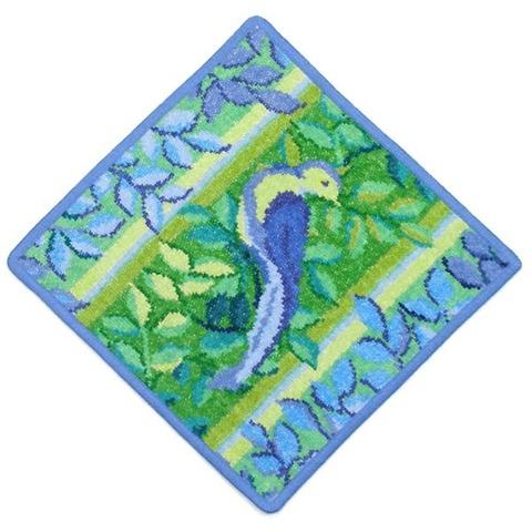 Полотенце 25x25 Feiler Amazonas 205 jeans blau