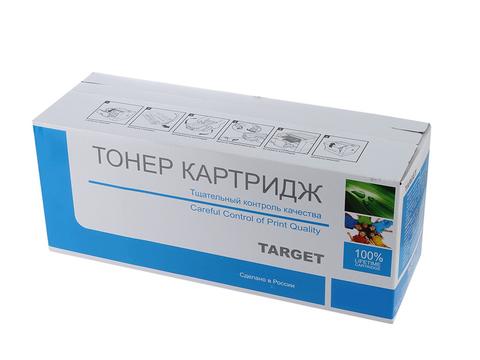 Картридж Target TR-CE311A/ CF351/ 729 Cyan для HP LaserJet CP1025/ MFP M176/ 177/ LBP-7010/ 7018 совместимый 1K
