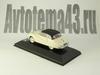 1:43 Austin A90 Atlantic 1950