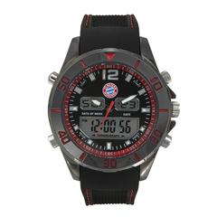 Мужские часы FC Bayern München Digital Uhr 16157