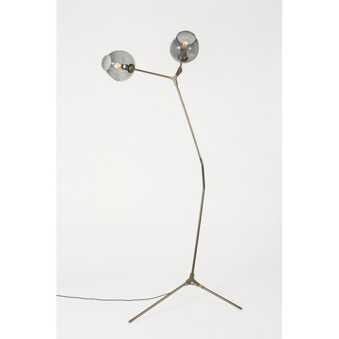 Lindsey Adelman Branching Floor Light Replica