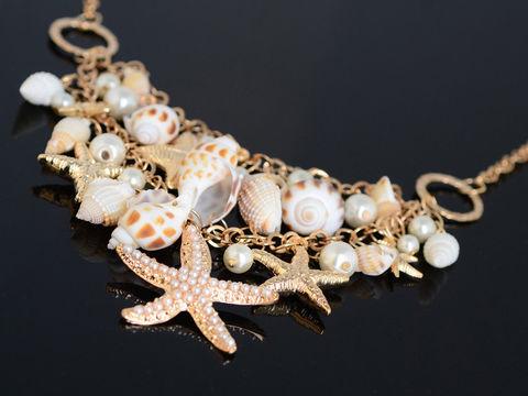 Хула — Ожерелье