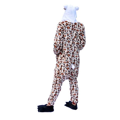 Hello Kitty леопард 2