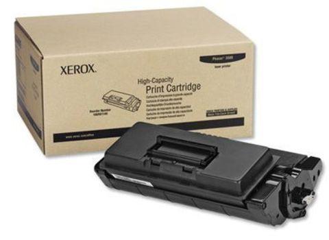Принт-картридж для Xerox Phaser 3635 MFP - Xerox 108R00794. Ресурс 5000 копий.
