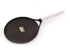 4204 FISSMAN Pro Сковорода для блинов 28 см