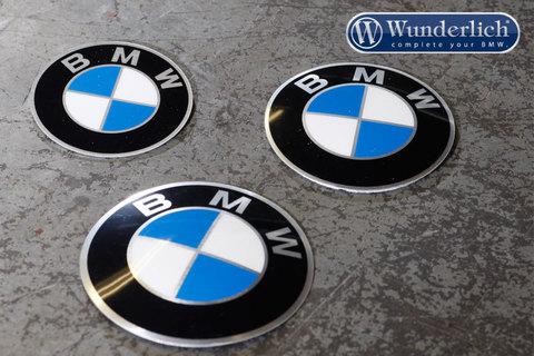 BMW эмблема 82mm