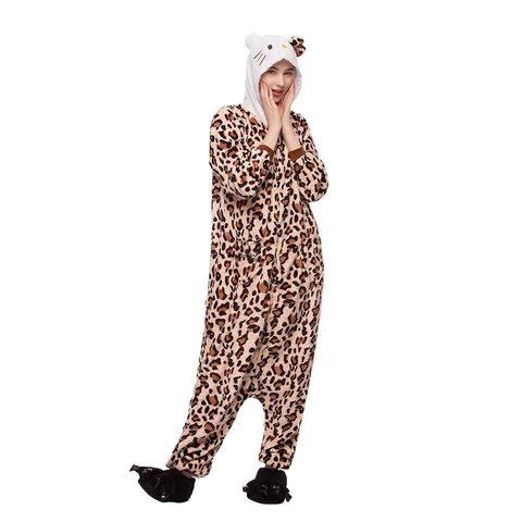 Hello Kitty леопард