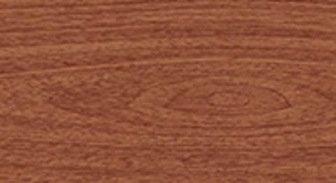Плинтус К55 2,5м Идеал Кофморт Вишня темная 244