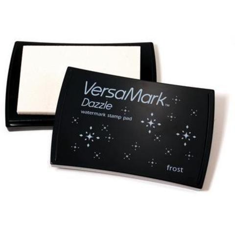 Чернильные подушечки VersaMark Frost