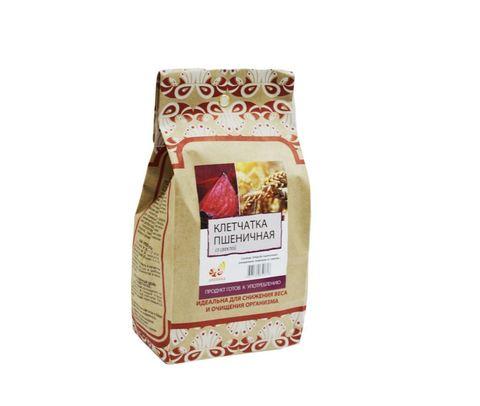 Клетчатка пшеничная со свеклой, 300 гр. (Дивинка)