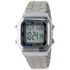 Мужские электронные часы Casio A-178WA-1A