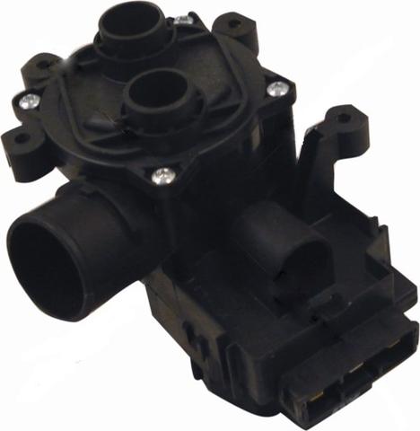 Клапан ПММ Беко Клапан 1882640601