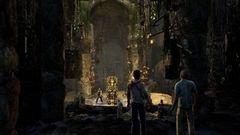 Sony PS4 Uncharted: Судьба Дрейка. Обновленная версия (русская версия)
