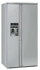 Холодильник Smeg FA63X фото