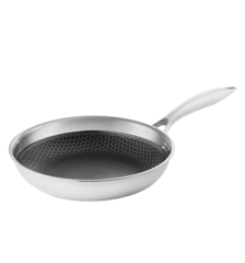 Сковорода 24 см Black Cube BC224
