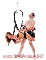 Секс-качели Spinning Fantasy Swing