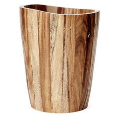 Ведро для мусора Kassatex Acacia Wood
