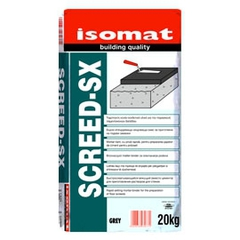 ISOMAT, Screed-SX