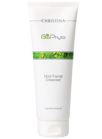 Christina Bio phyto mild facial cleanser - Мягкий очищающий гель
