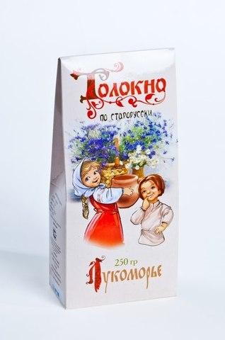 Каша Толокно по старорусски, 250 гр. (Беловодье)
