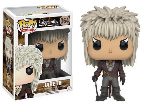 Фигурка Funko POP! Vinyl: Labyrinth: Jareth 10824