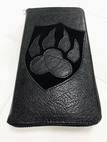 Кошелёк Bear от 7.17 Studio Luxury