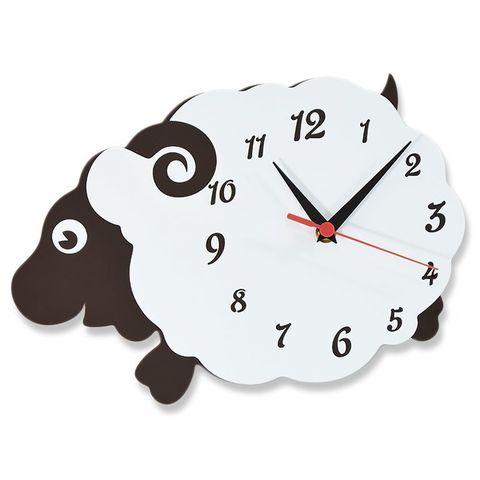 Настенные часы 3dDecor 021006