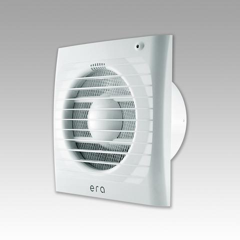 Накладной вентилятор Эра ERA 4S D100