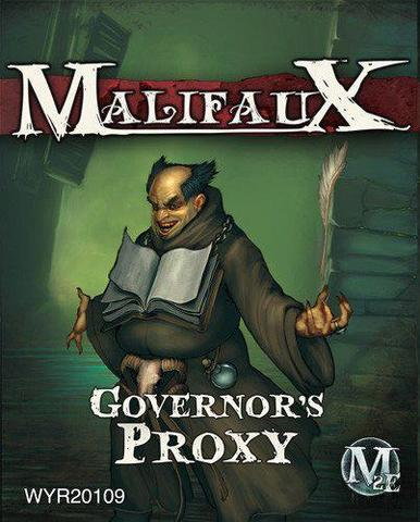 Governor's Proxy