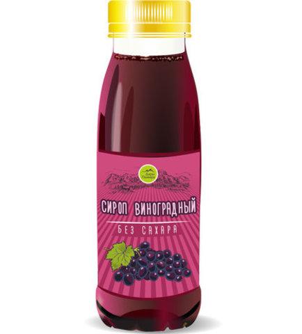 Сироп виноградный, Дары Памира, 330г