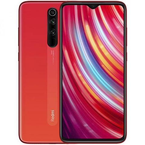 Смартфон Xiaomi Redmi Note 8 Pro 8/128GB Orange
