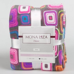 "Плед Mona Liza COLLECTION ""Luigi"" 180х220"