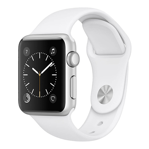 Apple Watch Series 1 42mm Silver