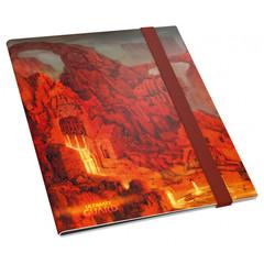 Ultimate Guard - Альбом на 360 карт Lands Edition II «Гора» (3х3)