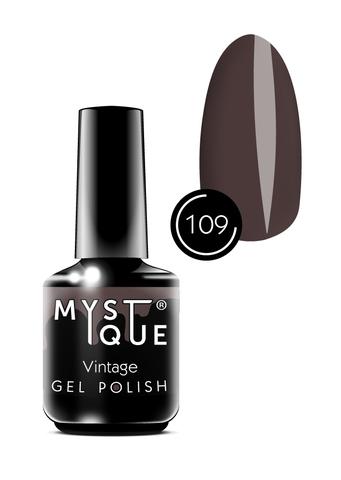 Mystique Гель-лак #109 «Vintage» 15 мл