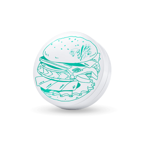 Кушон Swanicoco AC Free Control Burger Cushion 15g
