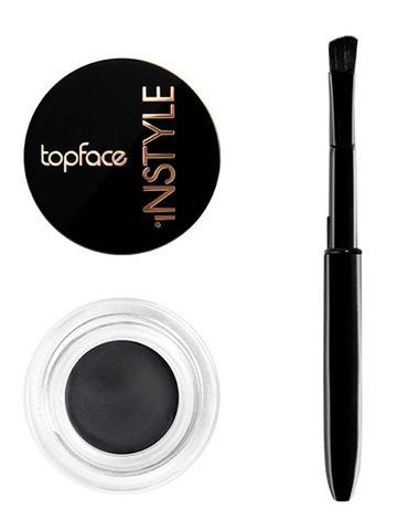 TopFace - Гелевая подводка для глаз