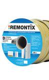 Remontix D50 21х15 мм уплотнитель самоклеящийся  (2шт/кор)