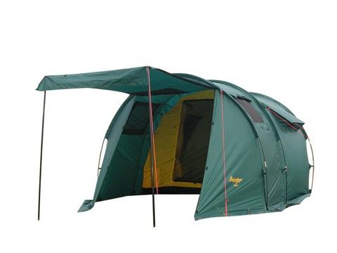 Палатка TANGA 3 (цвет woodland)