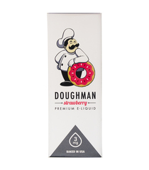 Doughman Strawberry 60ml